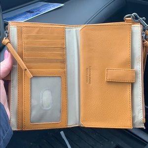 Lucky Brand wallet
